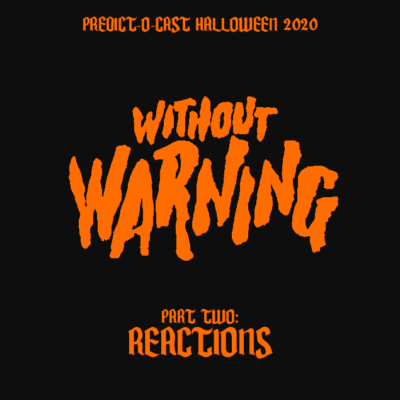 164. Without Warning (1980) – Part 2