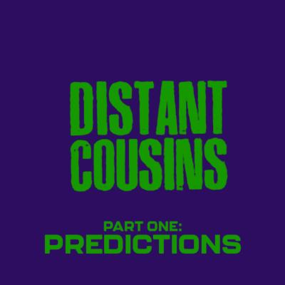 165. Distant Cousins (1993) – Part 1