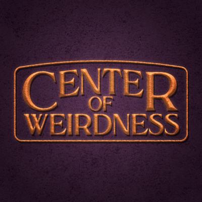 Center of Weirdness: Goosebumps
